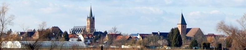 Panorama Otterstadt